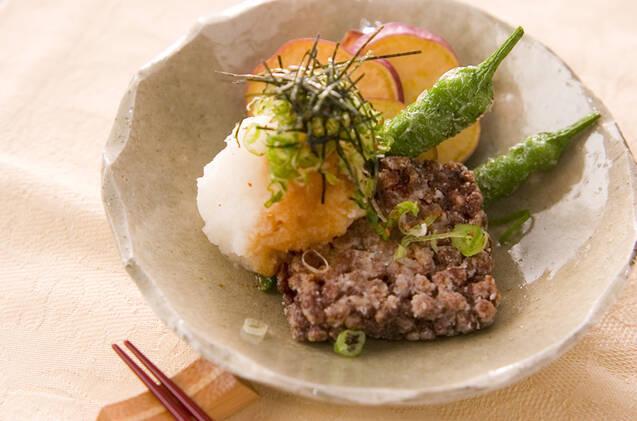 納豆の天ぷらレシピとアレンジ5選♪ ふわネバ食感がクセになるの画像