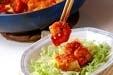 エビ豆腐チリソースの作り方5
