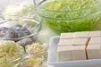 エビ豆腐チリソースの下準備8