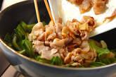 豚肉のナンプラー炒めの作り方7