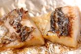 サワラのみそ漬け焼きの作り方2