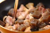 鶏肉の照り焼きの作り方5