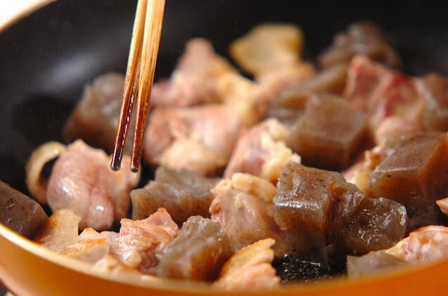 簡単!鶏肉の照り焼き やみつきになる味わいの作り方の手順5