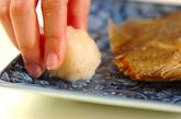カレイの唐揚げの作り方2
