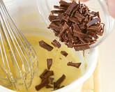 チョコレートのスフレの作り方5