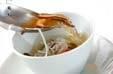 大根スープの作り方2