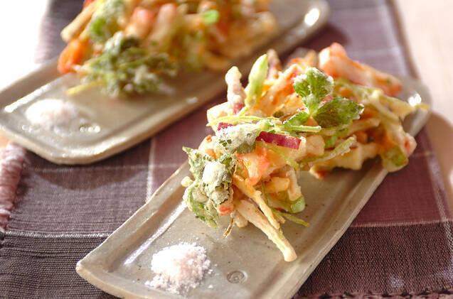 お弁当やおつまみに!かまぼこを使った簡単人気レシピ10選の画像