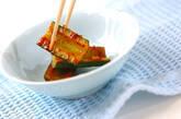 キュウリの炒め物の作り方5
