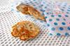 セサミアーモンドクッキー