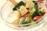 ブロッコリーとリンゴのサラダの作り方5