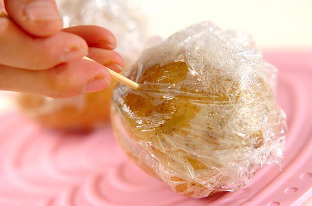 ホクホクジャガイモの作り方の手順1