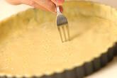 洋梨のタルトの作り方11