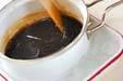 コーヒーゼリーの作り方5