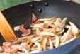 ゴボウの辛味炒めサラダの作り方1