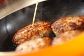 モヤシのハンバーグの作り方3