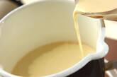 豆腐花風デザートの作り方1