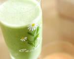 小松菜のジュース