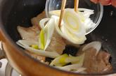 豚の塩ダレ炒めの作り方2