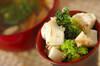 ゆで長芋のツナマヨ和えの作り方の手順