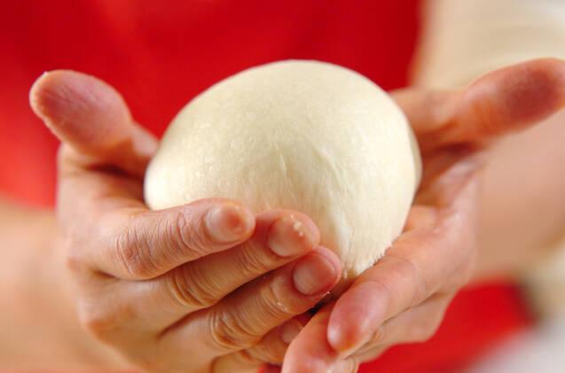 ベーコン&ペッパー食パンの作り方の手順7