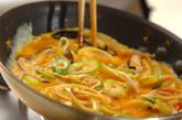 和風天津飯の作り方3