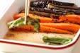 焼き野菜のマリネの作り方8