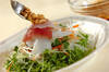 サラダ風お造りの作り方の手順8