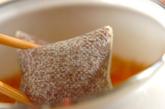 そば茶ゼリーの作り方1