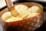クリームチーズロールの作り方17