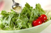 レタスのサラダの作り方4
