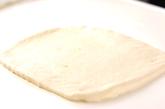 ポテトフォカッチャの作り方5