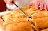 ポテトフォカッチャの作り方11