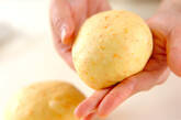 ニンジンパンの作り方14