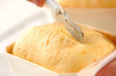 ニンジンパンの作り方17