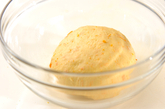 ニンジンパンの作り方8