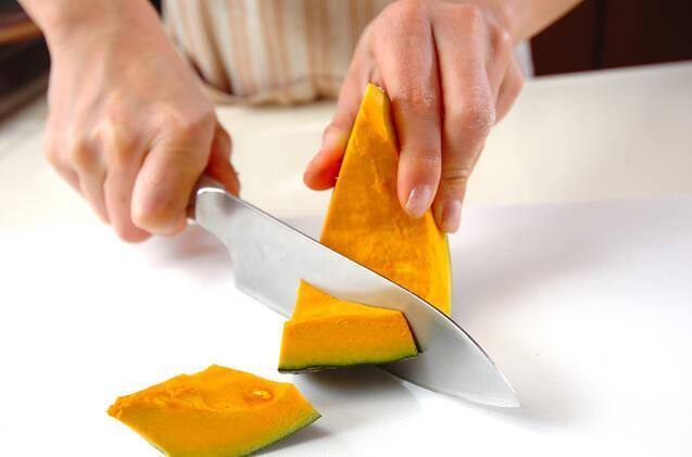 タラのチリあんかけの作り方の手順4