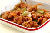 鶏肉の南蛮漬けの作り方8