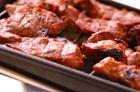 マリネラム肉のグリルの作り方3