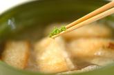 青ユズのおろし汁の作り方2