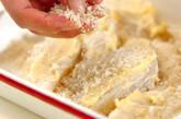 お手軽衣で白身魚の揚げ焼きの作り方5