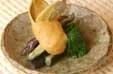 長ナスの酢みそ和えの作り方1