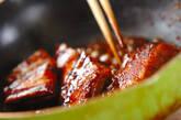 ハマチの照焼き混ぜご飯の作り方3
