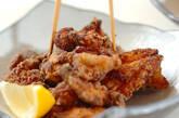 鶏むね肉の塩麹唐揚げの作り方3