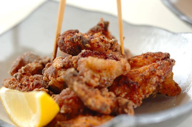 鶏むね肉の塩麹唐揚げの作り方の手順3