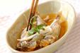 シシャモの甘酢漬けの作り方3