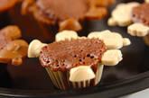 チョコバナナレンジマフィンの作り方5