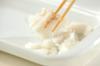 白菜のおかか煮のポイント・コツ