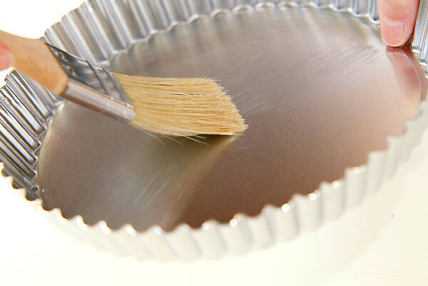 ティーケーキブレッドの作り方の手順2