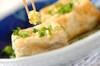 揚げ出し豆腐の作り方の手順6