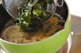 エビの卵衣煮の作り方2